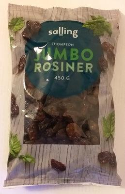 Jumbo Rosiner - Produit - da