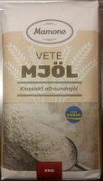 Mamone Vetemjöl - Product