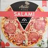 Aldoni Stone Oven Pizza Salami - Produit