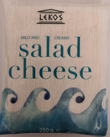 Lekos Salad Cheese - Product - de