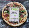 Pizza Salami - Product