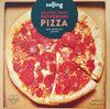 Stuffed Crust Pepperoni Pizza - Product