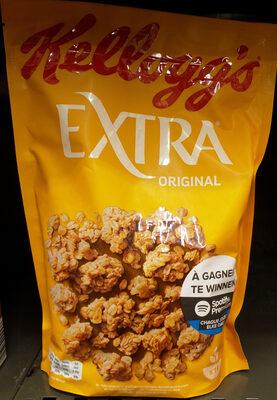 Kellogg's Extra Original 8x500g - Product - fr