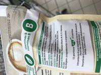 Extra Crunchy Muesli Original - Ingredients - fr