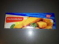 fischstäbchen - Product - de