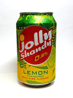 Jolly Shandy (Lemon Flavoured) - Product