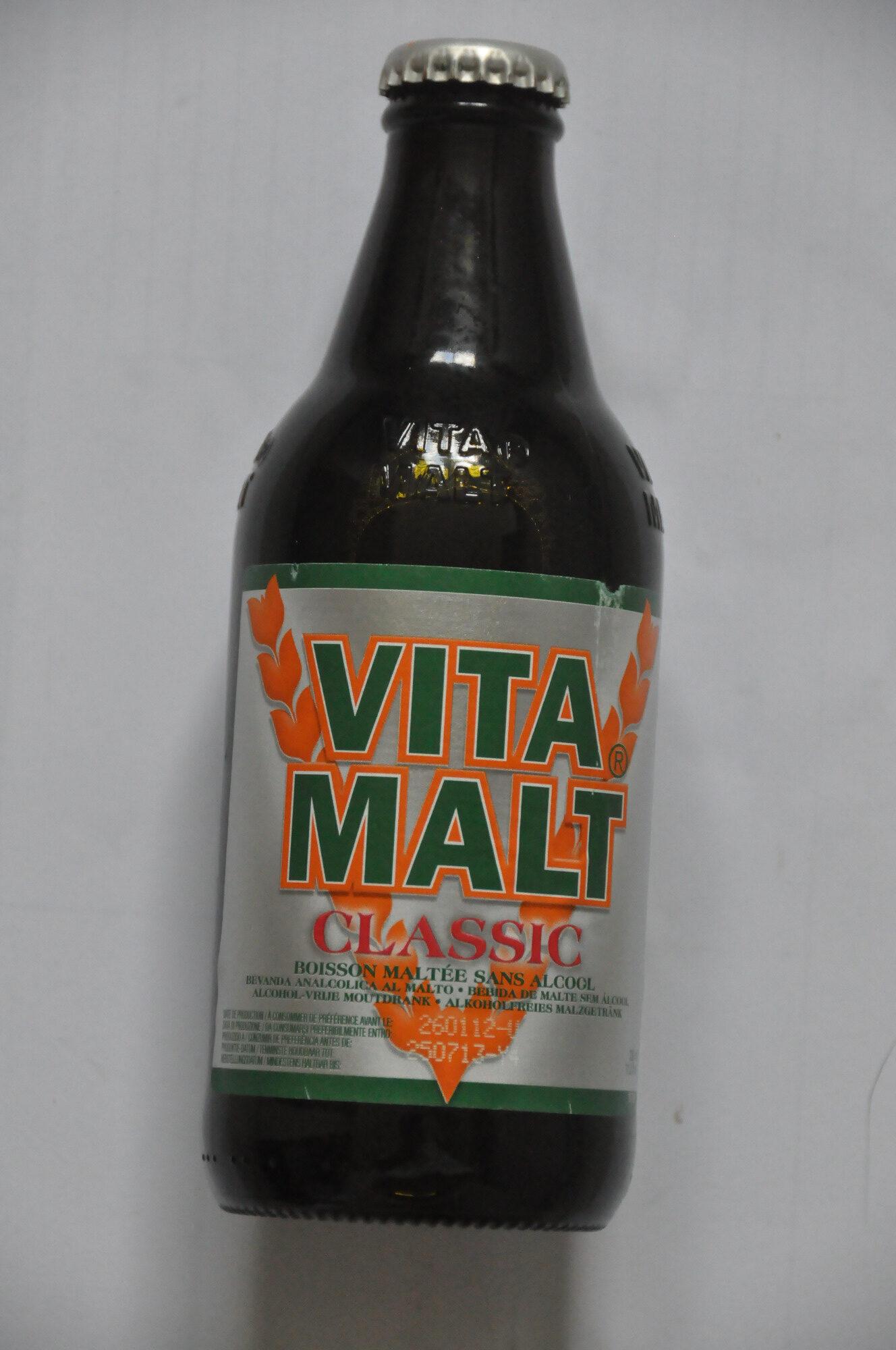 Vita Malt - Product