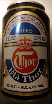 Thor Blå Thor Export - Produkt - da