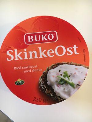 Buko SkinkeOst - Product - en