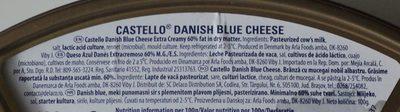 Castello Danish Blue cheese - 2