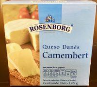 Rosenborg Camembert - Product