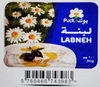Puck Labneh - Product