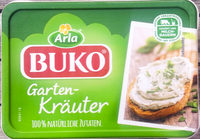 Arla Buko Garten-Kräuter - Product - de