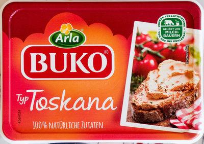 Buko Toskana - Product - de