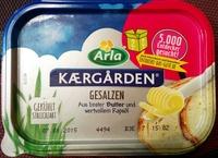 Kaergarden Arla - Product - de