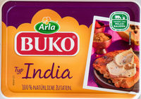 Arla Buko Typ India - Product - de