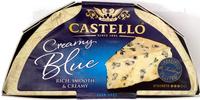 Castello Creamy Blue - Product