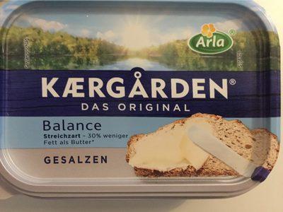 Kærgården Balance (gesalzen) - Product - de