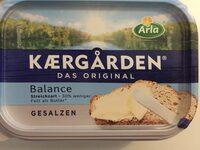 Kærgården Balance (gesalzen) - Produit - fr