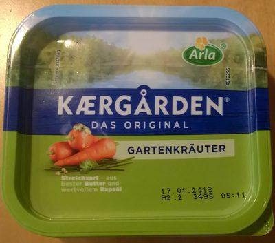 Kærgården Gartenkräuter - Produkt