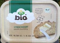 Arla Streichzart Bio - Product - en