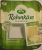 Arla Rahmkäse - Bärlauch - Produkt