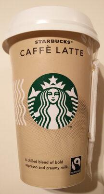 Caffè Latte - Product - de