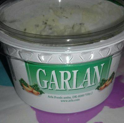Garlan - Produit - fr