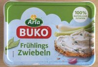 Arla Buko Frühlings-Zwiebeln - Product - de