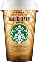 Caramel macchiato - 製品 - fr