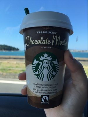 Chocolate Mocha - Product