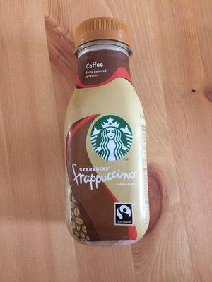 Starbucks Frapucino Cofe250ml - Producte