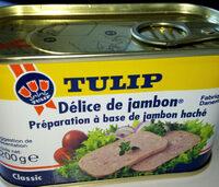 Délice de Jambon - Product