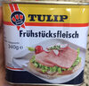 Frühstücksfleisch - Produkt