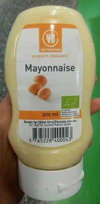 Mayonnaise - Product