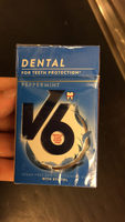 Dental : Peppermint - Product - fr