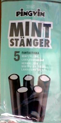 Toms Pingvin Mint Stänger - Produit