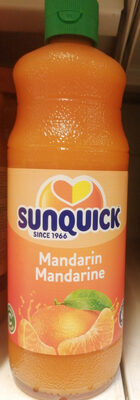 Sunquick - Product - fr