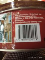 Jacobsens of denmark - Product - en