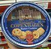 Wonderful Copenhagen Butter Cookies - Product