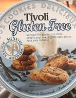 Delicious cookies - Producte - fr