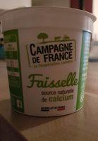 Faisselle - Produit - fr