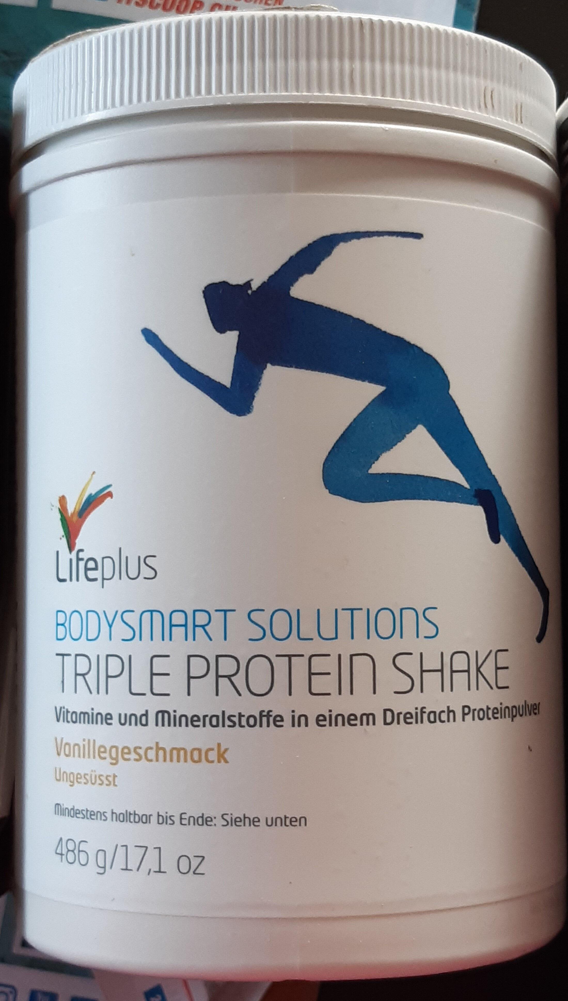 Triple Protein Shake - Product - de