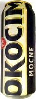 Okocim Mocne - Product - pl