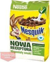 Nesquik - Product - ro