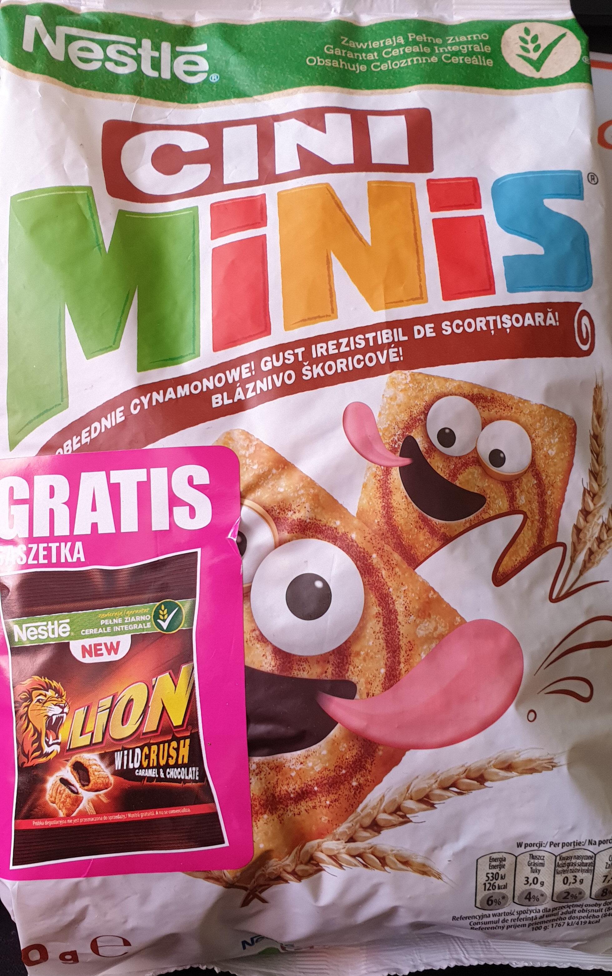 Cini Minis - Produkt - pl