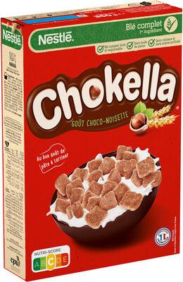 NESTLE CHOKELLA Céréales 350g? - Produit - fr