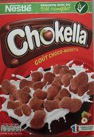 Chokella - Produit
