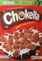 Chokella - Produit - fr