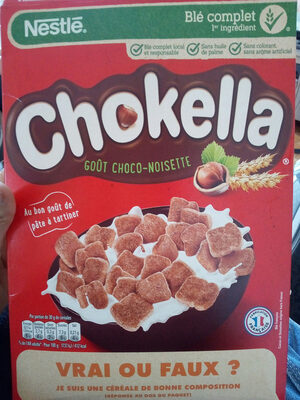 Chokella - Product - fr